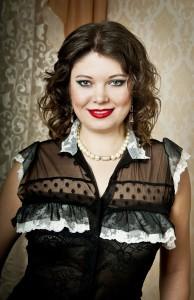 Светлана Нагородная,автор проекта Школа Гейши Онлайн